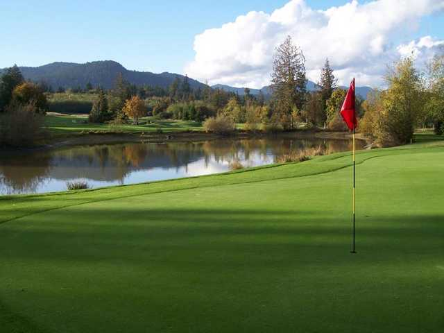 Sechelt Golf And Country Club In Sechelt Sechelt Golf Club