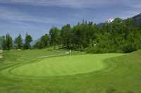 Falls Golf and Country Club: #5