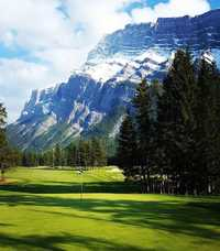 Banff Springs GC