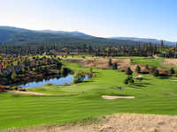 Gallagher's Canyon GCC - Pinnacle 9