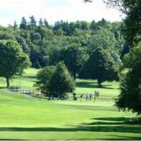 A view from Belvedere Golf Club