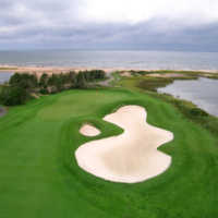 Links at Crowbush Cove: View from the 6th green