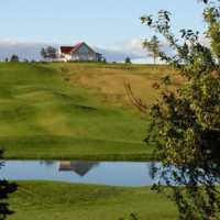 Red Sands Golf Course