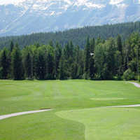 Golden GC: View from #9