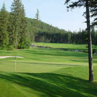Golden GC: View from #11