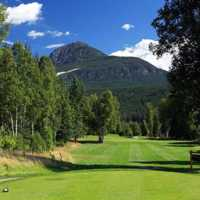 Golden GC: View from #17