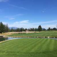 A view from tee #15 at Eagle Ranch Golf Course