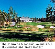 Algonquin Golf Course