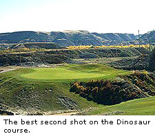 Dinosaur Trail Golf Club