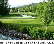 Golden Golf and Country Club