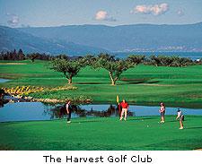 The Harvest Golf Club