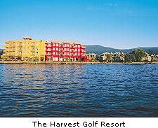 The Harvest Golf Resort