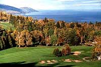 Quebec Golf