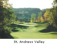 St. Andrew's Valley
