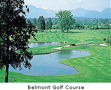 Belmont Golf Courses