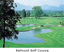 Belmont Golf Courses