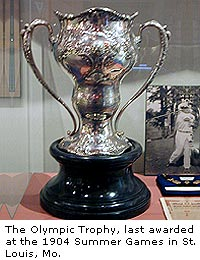 The Olympic Trophy