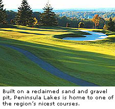 GolfCanada: Niagara Golf Trail offers courses for every golfer .