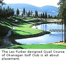 Quail Golf Course