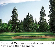 Redwood Meadows