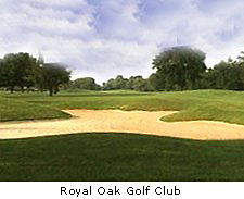 Royal Oak Golf Club